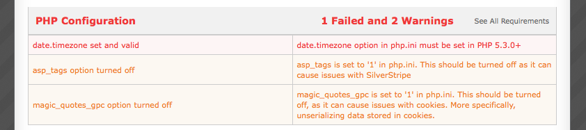 Silverlight date.timezone Error screenshot